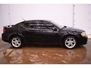 2013 Dodge Avenger SXT - HEATED SEATS * SAT RADIO READY * CRUISE