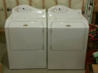 MAYTAG Neptune Front Load Washer/Dryer Combo