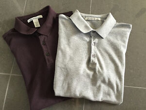 Men' Collared Shirts, Golf Shirts, Sweaters, & T-Shirts