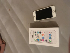 iPhone 5 se for sale 7200933