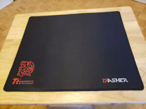 Gaming Mouse Mats (Dasher) 17.72 X 15.75 X 0.16