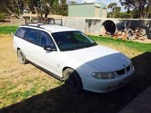 2001 Holden Commodore Station Wagon Adelaide CBD Adelaide City Preview
