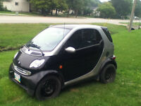 2006 Smart Fortwo Passion CDI Loaded