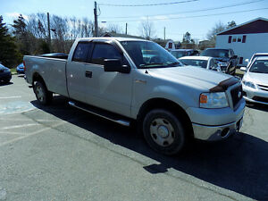 2006 Ford F-150 XLT 4x4 $ 2,600.00 PLEASE READ AD 727-5344