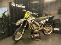 Honda CR 125 2003 (MX / ENDURO / MOTOCROSS / DIRT BIKE) @AJ TRADING