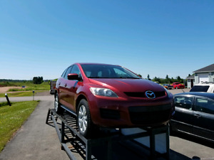 2007 Mazda CX-7 **3 month Warranty Included**