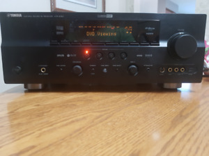 Yamah HTR6160 Home Theatre Receiver