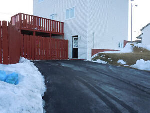 GREAT ONE BEDROOM APT. IN WEST END NEW PRICE!