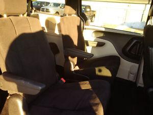 2013 Dodge Grand Caravan SXT Nice Van! London Ontario image 5