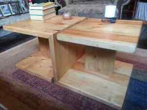 Coffee Table with a Difference!