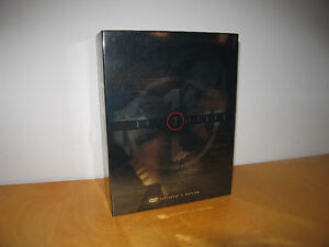 X-Files  - Complete First Season DVD