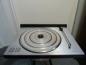 Turntable by  B&O $40