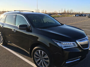 2014 Acura MDX Tech Pkg SUV, Crossover - Great Condition! West Island Greater Montréal image 3