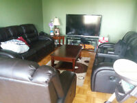 One room for rent (DVP & Yorkmills) Shared accomodation