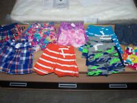 Load Of Baby Clothing & More - The Liquidation Guys