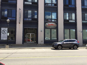 Downtown Galt Shared Office Space in Iconic Heritage Building