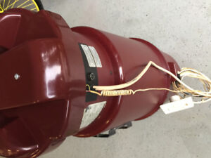 SEARS central vac system