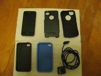 iphone 4s.very good condition.
