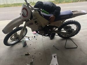 94 yz 125 fresh top end