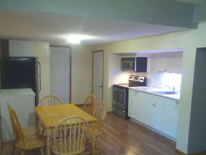 AWESOME LOCATION - Beautiful Renovated 2 Bedroom Basement Suite