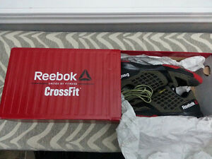 Brand New Reebok Crossfit Compete 16:4 - 7.5