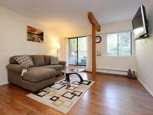 Great 1 bed 1 bath close to UVIC!