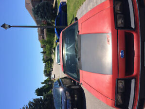 1986 Mustang for Sale