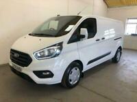 2020 Ford Transit Custom 2.0 320 EcoBlue Trend L2 H1 EU6 (s/s) 5dr