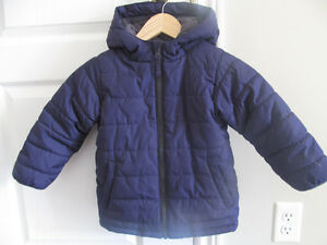 Brand New Children's Place Jacket 4t