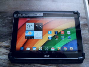 10.1 Inch Tablet - Acer A3-A10