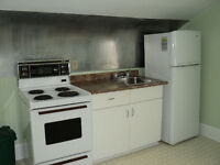 Bowmanville- One Bedroom Apt. Avail. Immed.