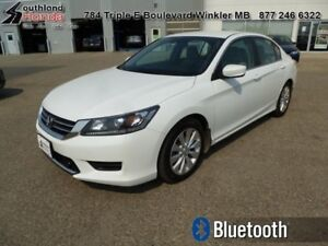 2014 Honda Accord Sedan LX  - Bluetooth -  Heated Seats - $146.6