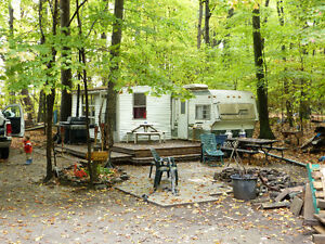 Trailer for sale Prince Edward County