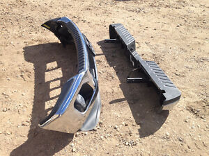Ford Chrome Bumpers Edmonton Edmonton Area image 3