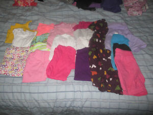 Size 5 Girls Summer Clothes