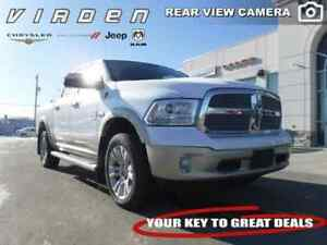 2013 Ram 1500 Laramie Longhorn **REARVIEW CAMERA!! TOUCHSCREEN!!