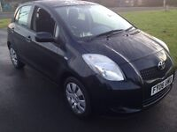 Toyota Yaris T3 1.3 petrol ( 2006 years ) very good condition 1 owners