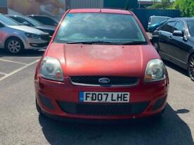 image for 2007 Ford Fiesta 1.25 Style 5dr HATCHBACK Petrol Manual
