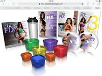 21 Day Fix Transformations Available!!