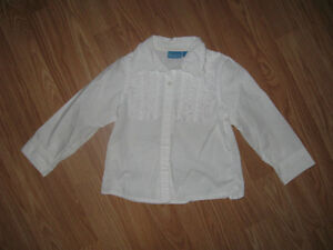 The Childrens Place Size 3T blouse