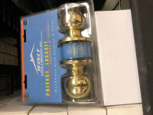 New door knobs/Levers starting at $5