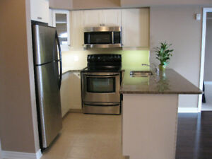 2 Bedroom condo Burlington Alton Village