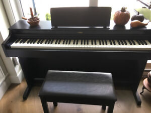 Mint Condition Piano in time for Christmas