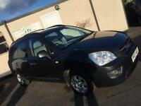 2007 KIA Carens 2.0 CRDi GS 5dr (7 Seats)
