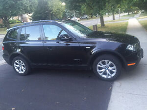 2010 BMW X3 SUV, Crossover - etested and certified