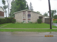 MADOC Available Sept 1st 3 Bedroom Duplex for rent.