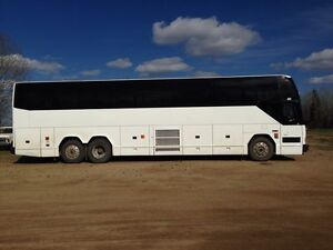 Prevost motorcoach for sale