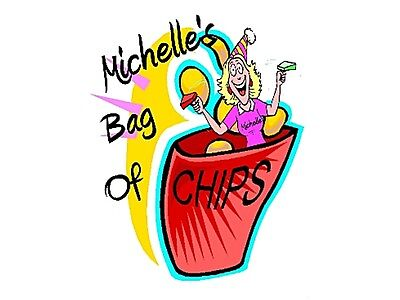 Michelle's Bag of Chips