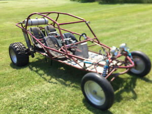 Sand rail/Dune Buggy....4 seater
