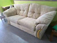 Two-Seater Sofa - Can Deliver For FREE Locally On Orders Over £100